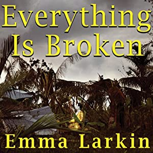 Everything Is Broken Audiobook