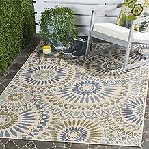 Amazon outdoor rug 6x6