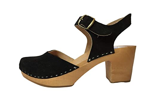 Handmade Swedish Clogs | Clog Sandals