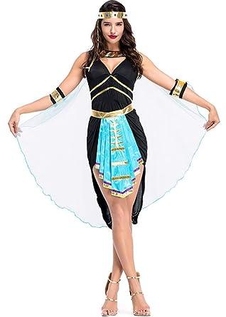 Amazon com: Women Ancient Greek Goddess Dress, Halloween
