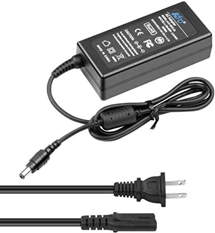 AC Adapter Charger For Brookstone Big Blue Party Wireless Wi-Fi Speaker