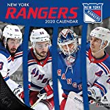 New York Rangers 2020 Calendar