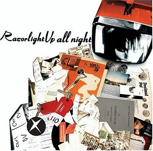Razorlight - Alternative Times Volume 54 - Zortam Music