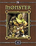 Monster (d20 Fantasy Roleplaying)