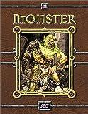 Monster, Peter Flanagan, Andrew Getting, Travis Heermann, Mike Mearls, Jim Pinto, Ree Soesbee, Eric Steiger, John Baxter Stringfellow, Douglas Sun, 1887953469