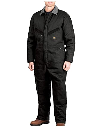 443065f14ef80 Walls Outdoor Men's YV318 / YV318T Zero-Zone Duck Insulated Coverall (Small  Regular,