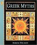 Greek Myths, Marcia Williams, 1564024407