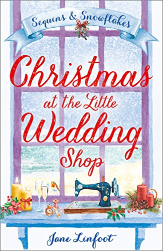 New Years Cupcakes Ideas (Christmas at the Little Wedding Shop (The Little Wedding Shop by the Sea, Book)