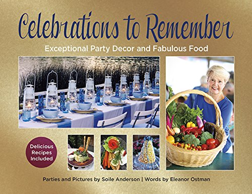 Celebrations to Remember by Soile Anderson;Eleanor Ostman