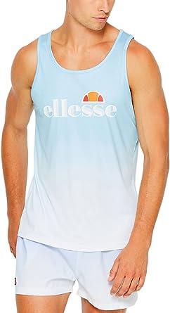 2020 geringster Preis Offizielle Website ellesse - Débardeur - Homme Bleu Bleu - Bleu - M: Amazon.fr ...