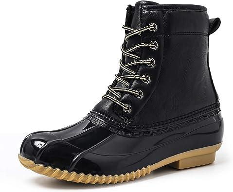 Womens Winter Rain Boots