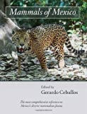 img - for Mammals of Mexico book / textbook / text book