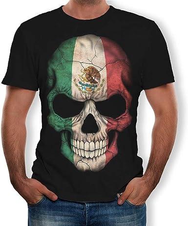 Moda para Hombre Splash-Ink ImpresióN En 3D Camisa De ...