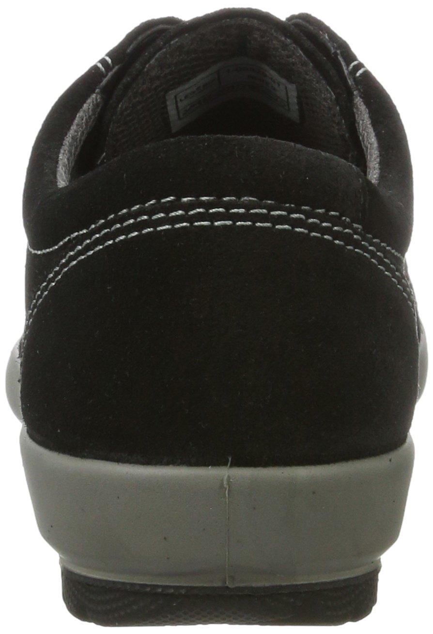 Legero Tanaro Damen Sneakers Sneakers Damen Schwarz (Schwarz) 792539