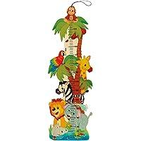 Hess Spielzeug 14626 medidor de altura para niños