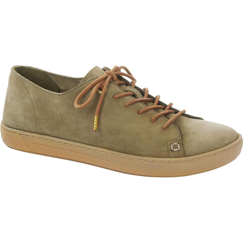 Birkenstock シューズ スニーカー Arran Suede Shoe - Men's Khaki Sd [並行輸入品] B0799L92M4
