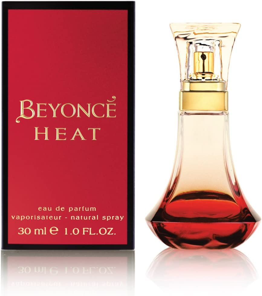 Beyonce Heat Eau De Parfum for Women, 30 ml