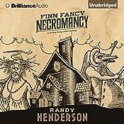 Finn Fancy Necromancy | Randy Henderson
