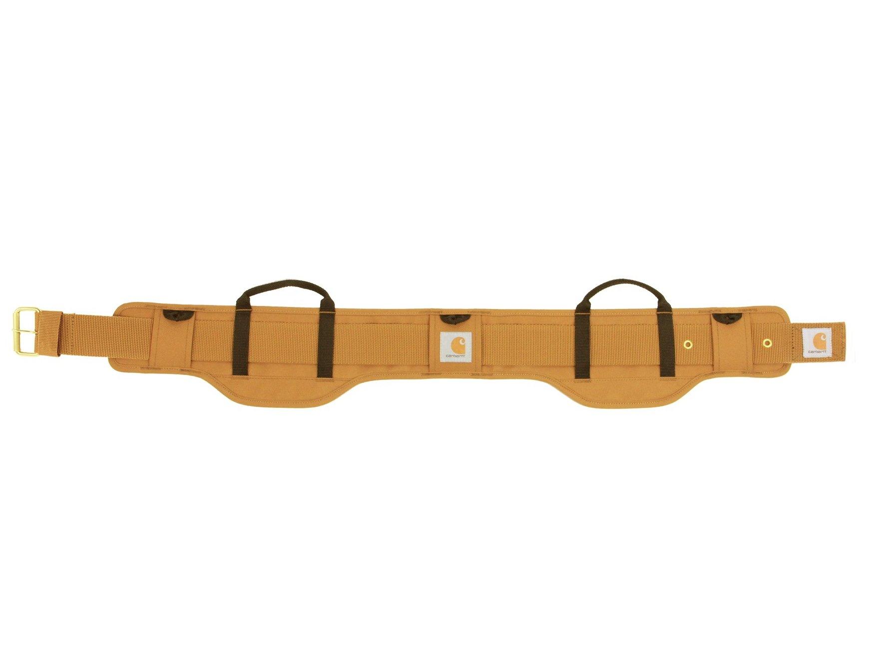 Carhartt Legacy Build Your Own Belt Custom Tool Belt, Padded