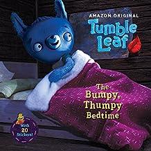 The Bumpy, Thumpy Bedtime
