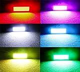 Strobe Lights Mini, Latta Alvor Stage Light for