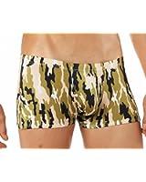 Cover Male CM108 Trunk Camo Mens Underwear