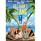 RESCUE FROM GILLIGANS ISLAND [Import]