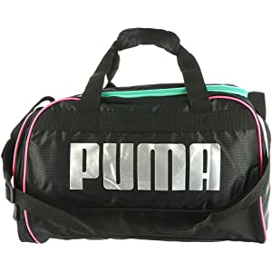 48feb759419e Amazon.com  PUMA Women s Evercat Candidate Duffel  Clothing