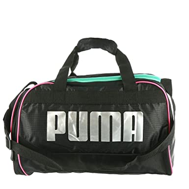 PUMA Women s Evercat Dispatch Duffel Black Bright One Size e1125c09ef2d8