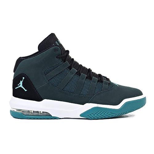 Nike Jordan MAX Aura (GS), Zapatillas de Deporte para Niños: Amazon.es: Zapatos y complementos