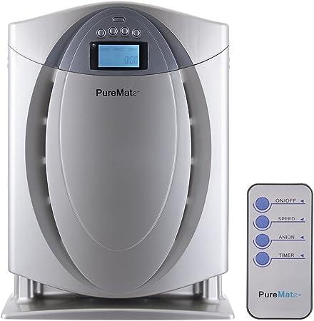Hepa Filtre pour purificateur dair PM500 Pack de 2 filtres