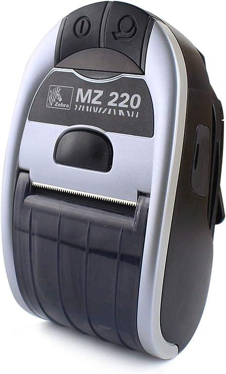 Amazon.com: Zebra IMZ 220 portátil impresora de recibos IMZ ...