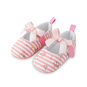 Best Shoes for Babies to Start Walking
