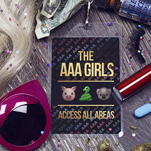 Access All Areas [Explicit]