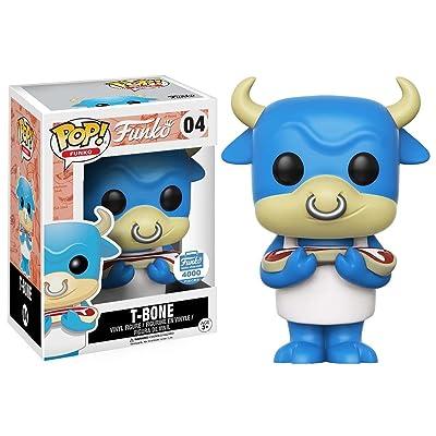 POP Funko: T-Bone: Toys & Games