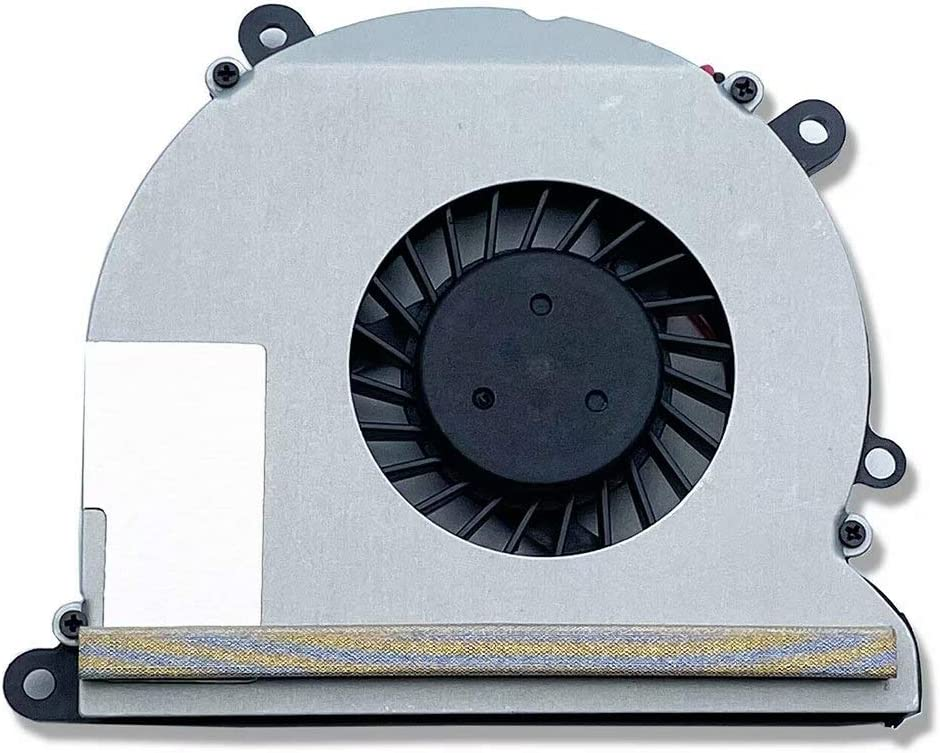 CPU Cooling Fan for HP All-in-ONE Desktop PC 18-1200br 18-1200cx 6033B0026501