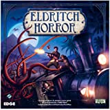 Eldritch Horror - Eldritch Horror, juego de mesa (Edge Entertainment EH01)