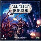 Eldritch Horror–Eldritch Horror, Brettspiel (Edge Entertainment EH01)