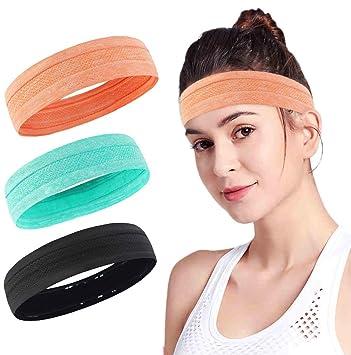 Amazon.com: LKBOX Diademas para mujer, para el pelo ...