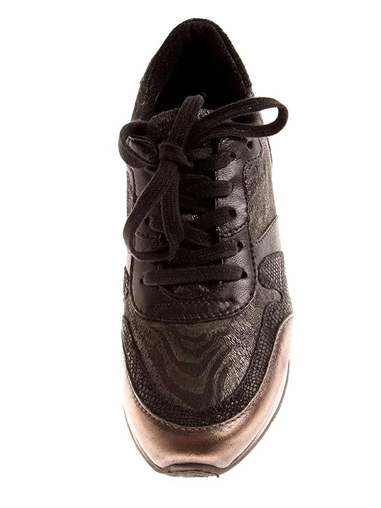 7c7e829937ac Isabelle trendige Sneaker Schnürschuhe Schnürer Halbschuhe 4581  Amazon.de   Schuhe   Handtaschen