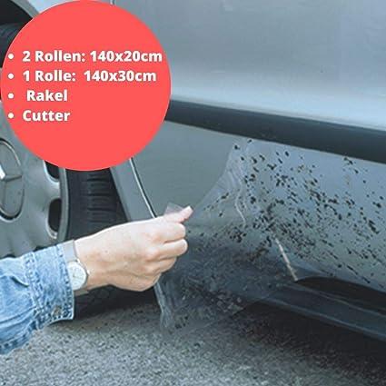 ORPRO barniz Skin de vinilo para superficies barnizadas |auto ...