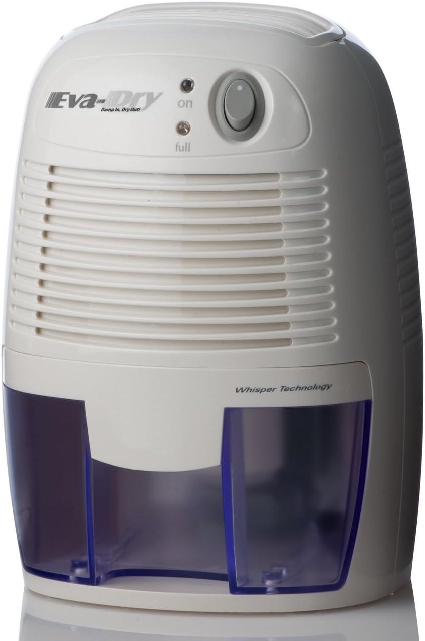 Eva-dry Edv-1100 Electric Petite Dehumidifier review