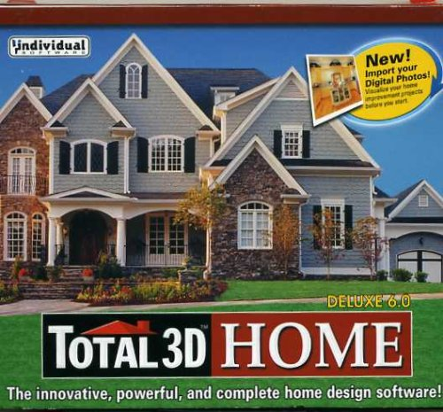 Total 3d Home Deluxe (Total 3D Home Deluxe)