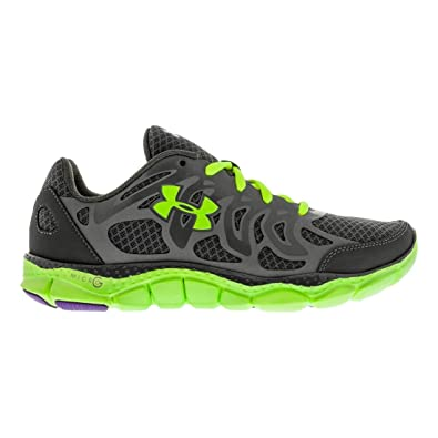 Womens Under Armour Micro G Engage CharcoalCharcoal 5 B