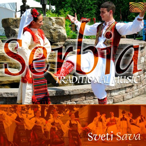 - Serbia: Traditional Music