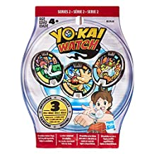 Yo-kai Watch Series 2 Medal Mystery Bags