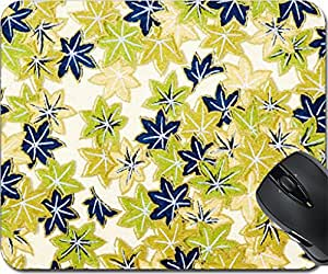 MSD Mousepad Mouse Pads/Mat design 24834340 Pattern on the wrapper of Japanese