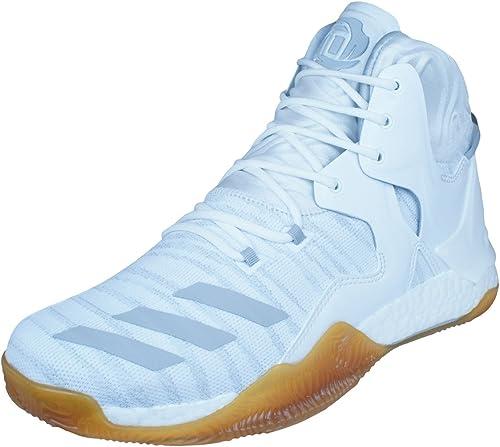 adidas D Rose 7 Primeknit hombres zapatillas de deporte/zapatos de ...