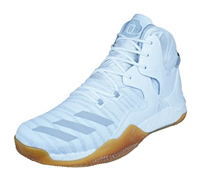 new concept 11717 caaa3 adidas D Rose 7 Primeknit Mens Basketball Trainers Shoes  Amazon.co.uk   Shoes   Bags