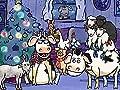 Click, Clack, Moo: Christmas at the Farm